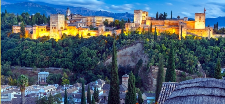 Cimentaciones Especiales Granada