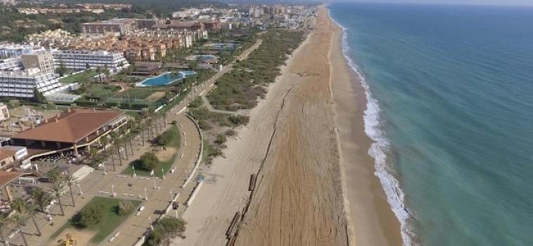 Cimentaciones Especiales Huelva