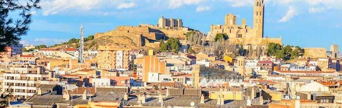 Cimentaciones Especiales Lleida