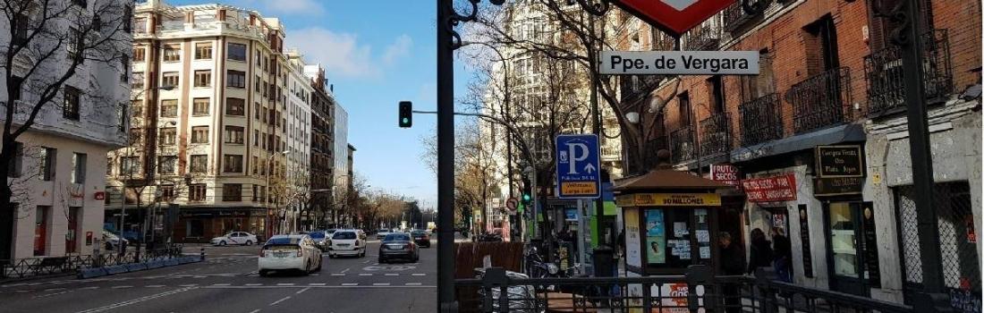 Cimentaciones Especiales Madrid