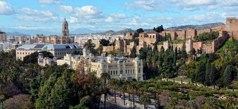 Cimentaciones Especiales Málaga