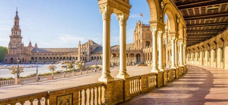 Cimentaciones Especiales Sevilla