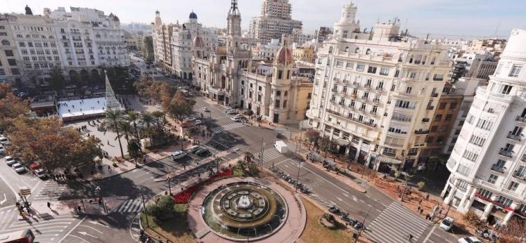 Cimentaciones Especiales Valencia