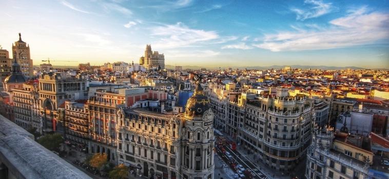 Pilotes Madrid