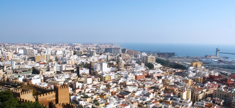 Pozos Almeria