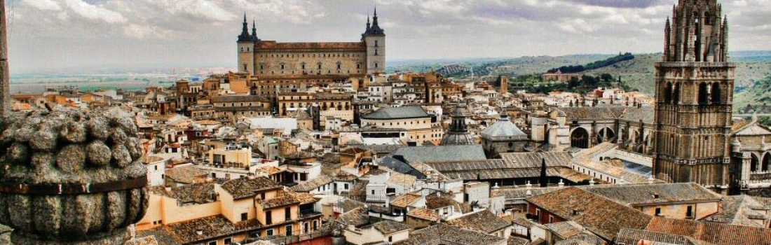 Pozos Toledo